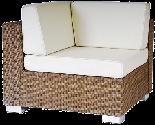 Module salon d 39 angle pour canap san marino avec coussins - Coussin pour canape d angle ...