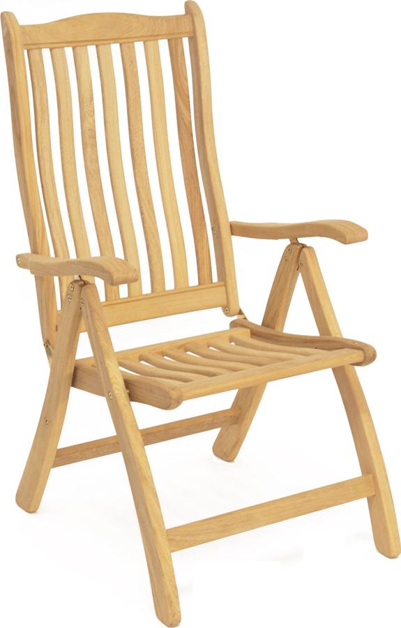 fauteuil multiposition ascot. Black Bedroom Furniture Sets. Home Design Ideas