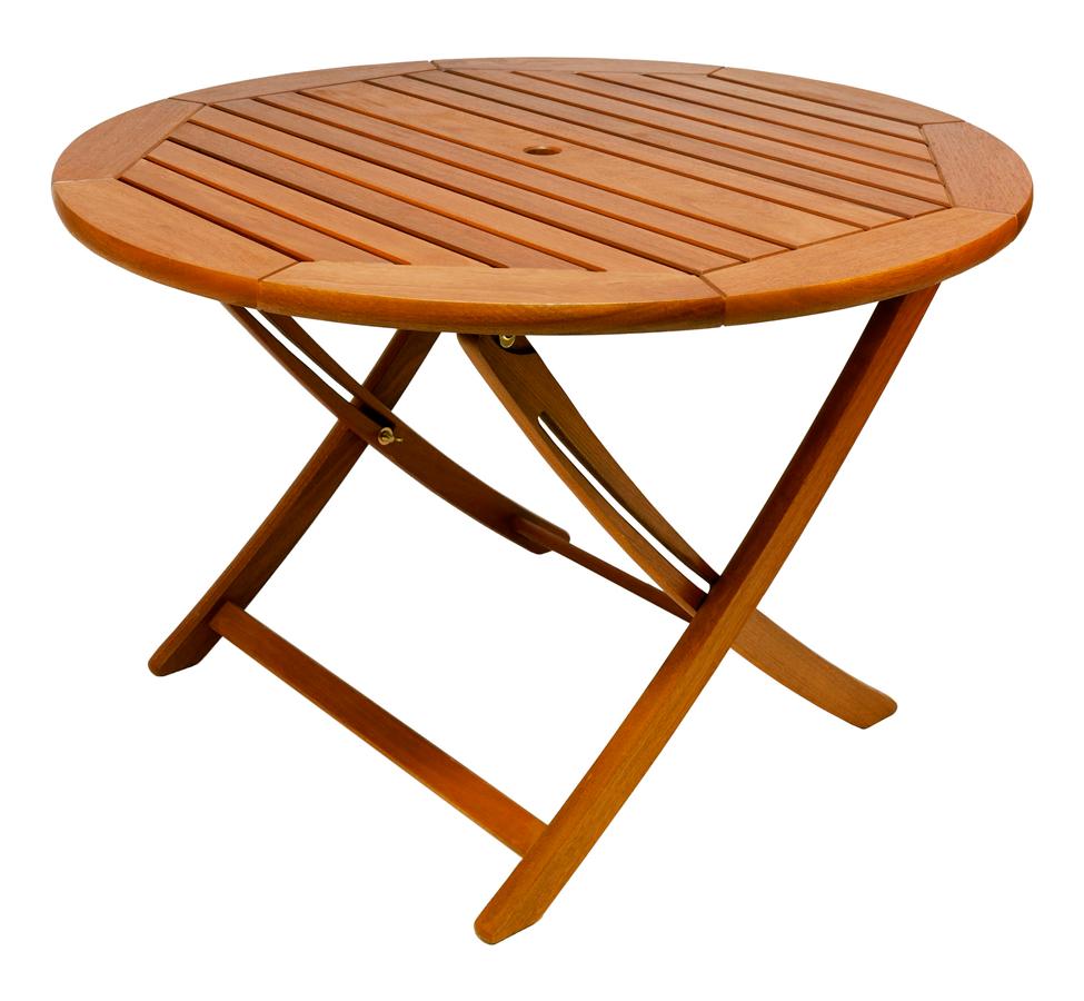 Table pliante ronde diam tre 1 1 m - Table pliante ronde ...