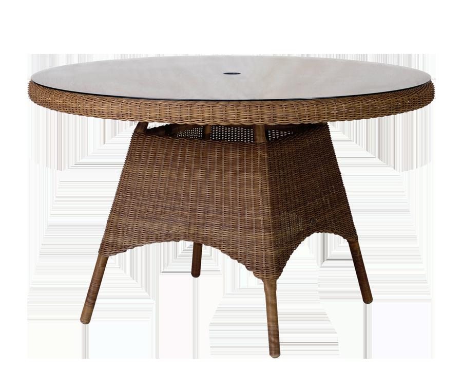 Table ronde san marino diam tre 1 2 m sur plateau verre - Table ronde plateau verre ...