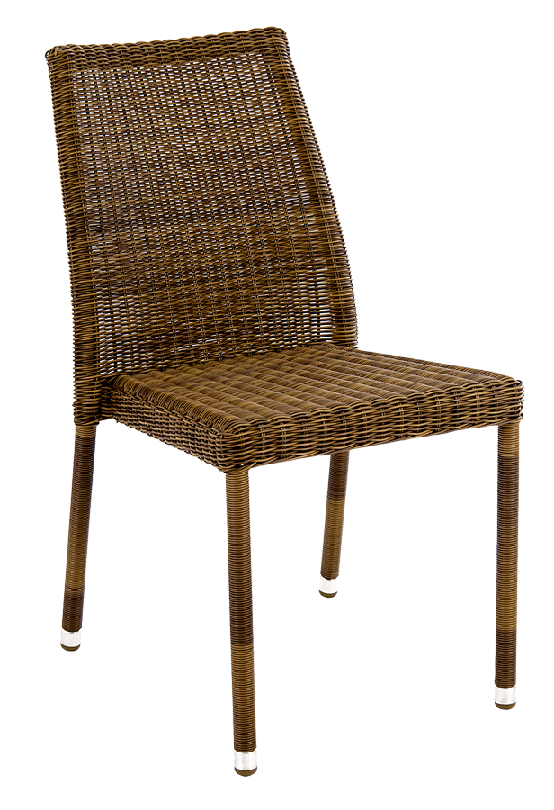 Chaise empilable san marino for Alexander rose colonial chaise lounge