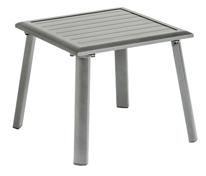 Table basse Portofino 42 x 42 cm