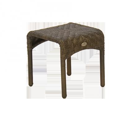Petite table basse Océan 0.3 x 0.3 m