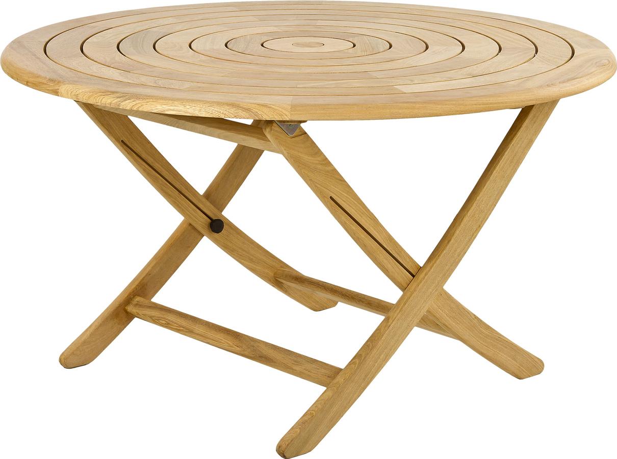 table ronde pliante bengal en roble fsc. Black Bedroom Furniture Sets. Home Design Ideas