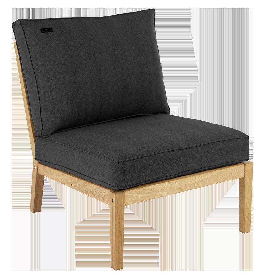 module milieu tivoli en roble avec coussin canap s d 39 ext rieur produits. Black Bedroom Furniture Sets. Home Design Ideas