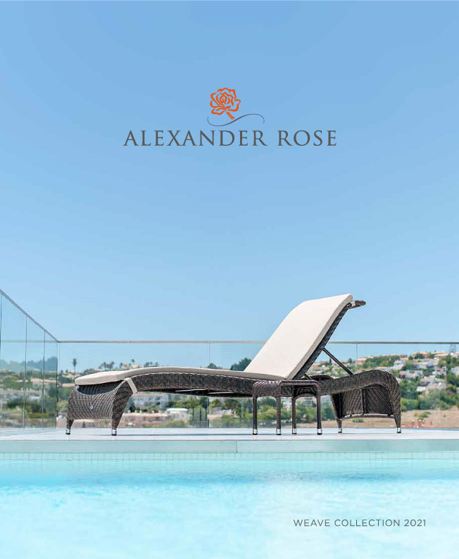Catalogue Fibre Alexander Rose