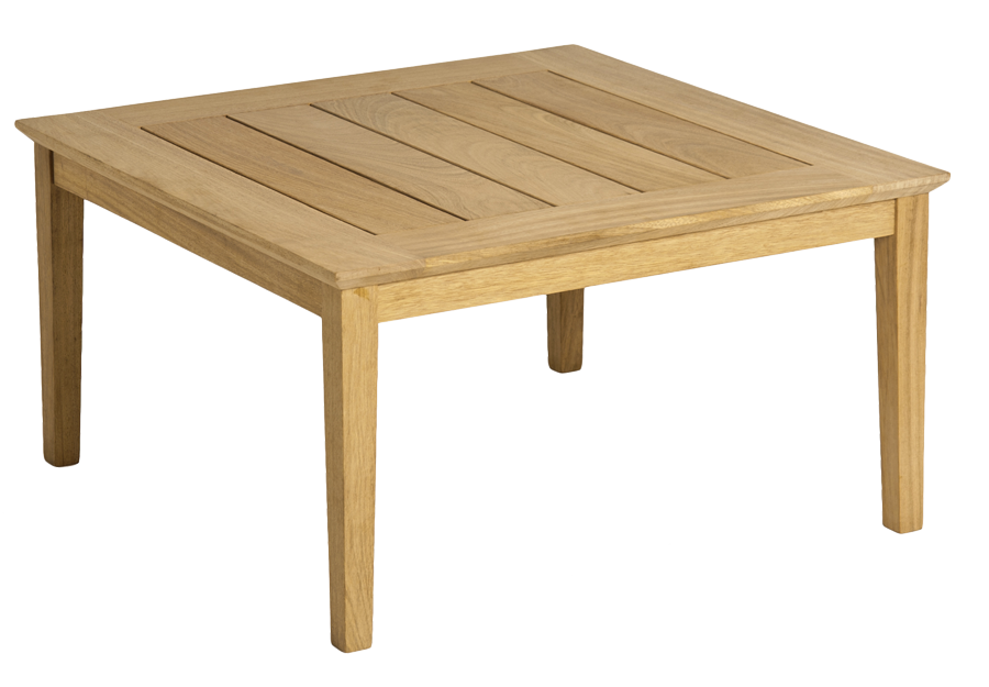 Table basse en roble 80 x 80 cm for Table 80 x 80