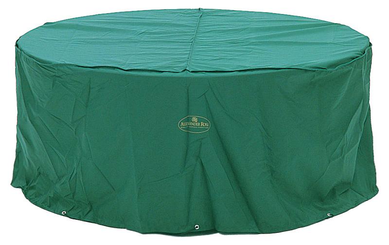 Housse pour table ovale 160 cm de long x 100 cm de large