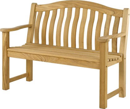 Banc Turnberry en Roble FSC 1.20 m