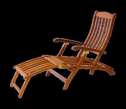 Chaise longue en Cornis