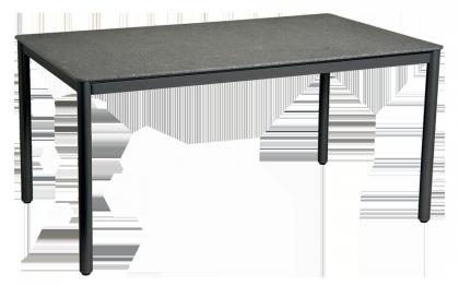 Table rectangulaire Portofino 1.50 x 0.9 m