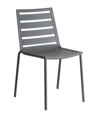 Chaise empilable Fresco